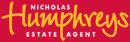 Nicholas Humphreys, Birmingham Logo