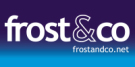 Frost & Co Estate Agents, Bournemouth Logo