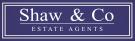Shaw & Co, Hayes Logo