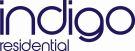 Indigo Residential, Ampthill Logo