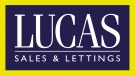 Lucas Estate Agents, Kettering Logo