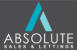 Absolute Sales & Lettings Ltd, Paignton
