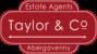 Taylor & Co, Abergavenny