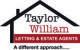 Taylor William Estate Agents, Brightons