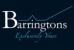 Barringtons Property, Brentwood Logo