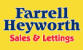 Farrell Heyworth, covering Carnforth