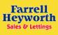 Farrell Heyworth, Lancaster