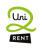 Uni2 Rent Ltd, Nottingham