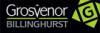 Grosvenor Billinghurst, Cobham