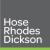 Hose Rhodes Dickson, Cowes