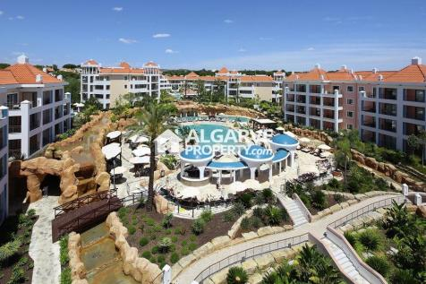 Algarve, Vilamoura. 2 bedroom apartment for sale
