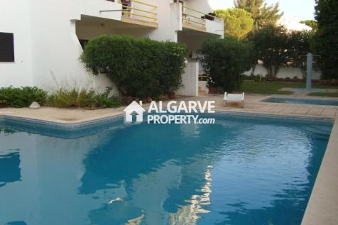 Algarve, Vilamoura. 1 bedroom apartment for sale