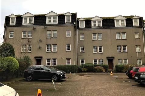 Rose Street, Picardy Court, Aberdeen. 2 bedroom flat for sale