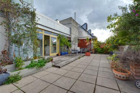 Moseley Row, Greenwich, London, SE10. 4 bedroom terraced house for sale