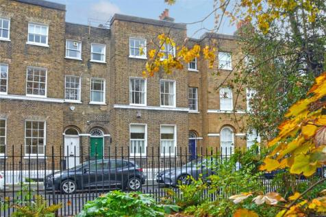 Gloucester Circus, Greenwich, London, SE10. 6 bedroom terraced house