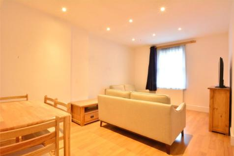 Blackheath Road, Greenwich, London, SE10. 1 bedroom apartment