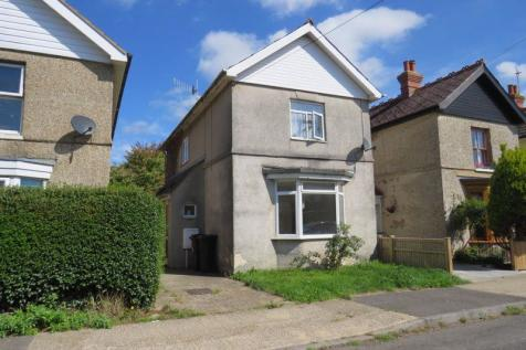 Williams Road, Chichester. 1 bedroom flat