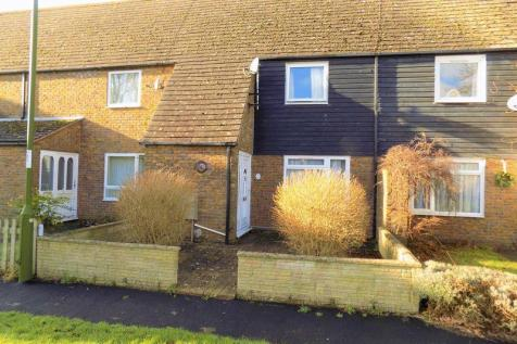Winterbourne Road, Chichester. 4 bedroom terraced house