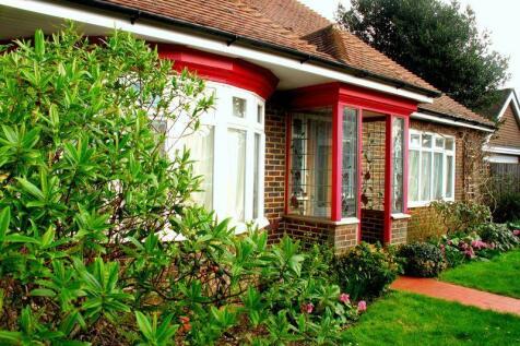 Stockbridge Gardens, Chichester. 5 bedroom house share