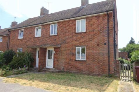 Hay Road, Chichester. 4 bedroom semi-detached house