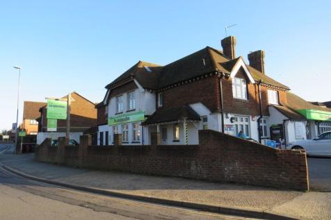Spitafield Lane, Chichester. 2 bedroom flat
