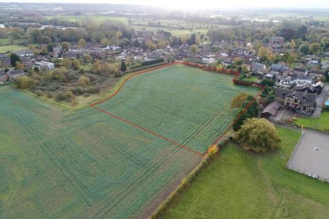 Land to North of, The Hill, Blunham, Sandy, Bedfordshire, MK44 3NG. Land for sale