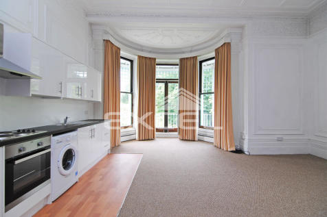 Hamilton Terrace, St Johns Wood, London, NW8 9QY. 1 bedroom apartment