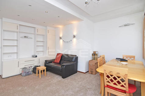 Wellesley Court, Maida Vale, London, W9 1RH. 1 bedroom apartment