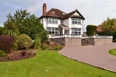 Newtown, Leominster. 4 bedroom detached house for sale