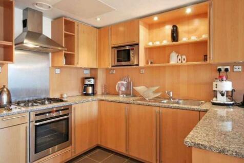 Coleridge Gardens, 552 Kings Road, London, SW10. 1 bedroom apartment