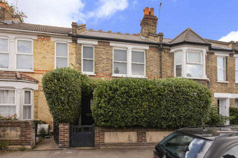 Leahurst Road, Hither Green. 3 bedroom terraced house