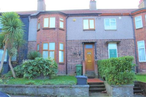 Ardoch Road, Catford. 4 bedroom terraced house for sale