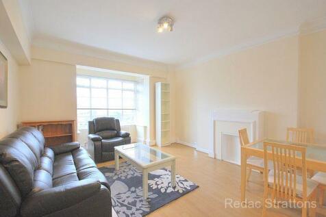 Rossmore Court, Park Road, Regent's Park, London NW1. 1 bedroom flat