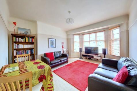 Hillyard Street, London, SW9. 2 bedroom flat
