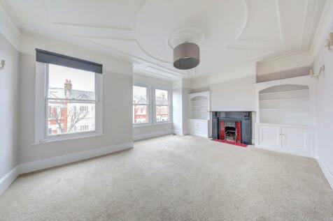 Boundaries Road, London, SW12. 2 bedroom flat