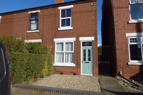 Wellington Street, Long Eaton, NG10 4JN. 2 bedroom semi-detached house