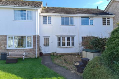 Pengarth Rise, Falmouth. 3 bedroom terraced house