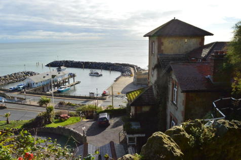 The Esplanade, Ventnor, Isle of Wight. 11 bedroom detached house for sale