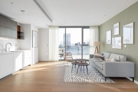 Long & Waterson, Long Street, E2. 2 bedroom apartment for sale