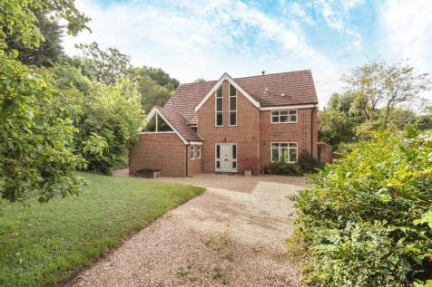 Fox Lane, Boars Hill, Oxford. 5 bedroom detached house for sale