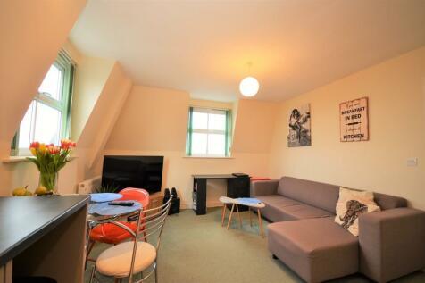 Newport, Isle Of Wight. 1 bedroom apartment