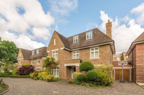 Chalmers Way, St Margarets, Twickenham, TW1. 5 bedroom house