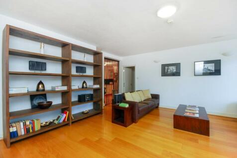 Kew Road, Richmond, TW9. 1 bedroom flat