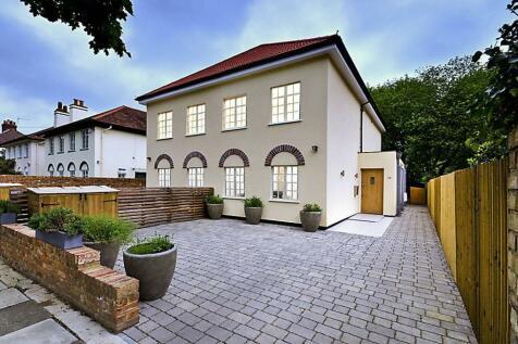 Arlington Road, Twickenham, TW1. 5 bedroom house