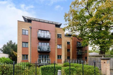 Sydenham Hill, Sydenham, London, SE26. 2 bedroom flat