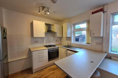 Cornwall Road, COVENTRY. 3 bedroom house