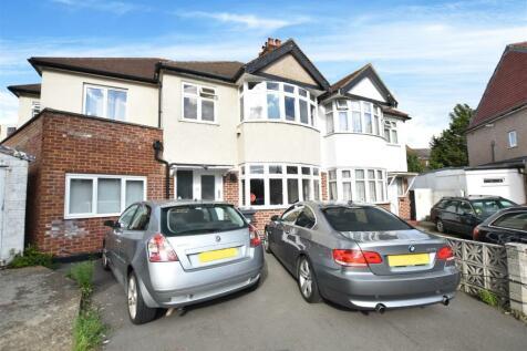 Alderwick Drive, Hounslow. 5 bedroom semi-detached house