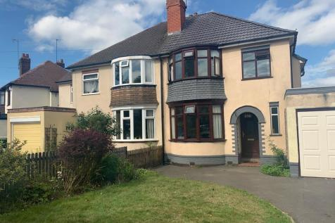 The Broadway, DUDLEY. 3 bedroom house