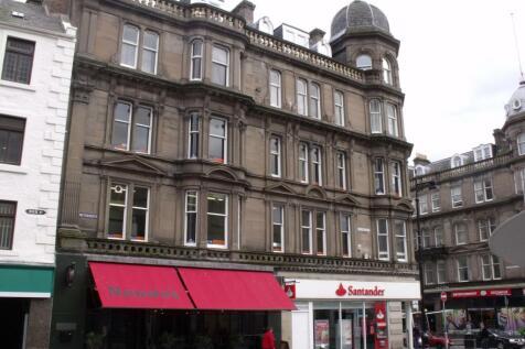 Flat 3, 4 Whitehall Street, Dundee, DD1 4AF. 6 bedroom flat