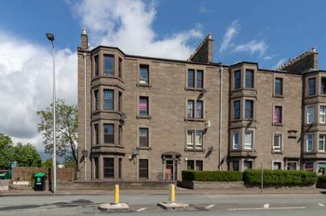 1/2, 321 Clepington Road, Dundee, DD3 8BD. 2 bedroom flat